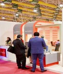 نمایشگاه بغداد، فرصت طلایی برای تجار ایرانی در عراق محسوب می شود